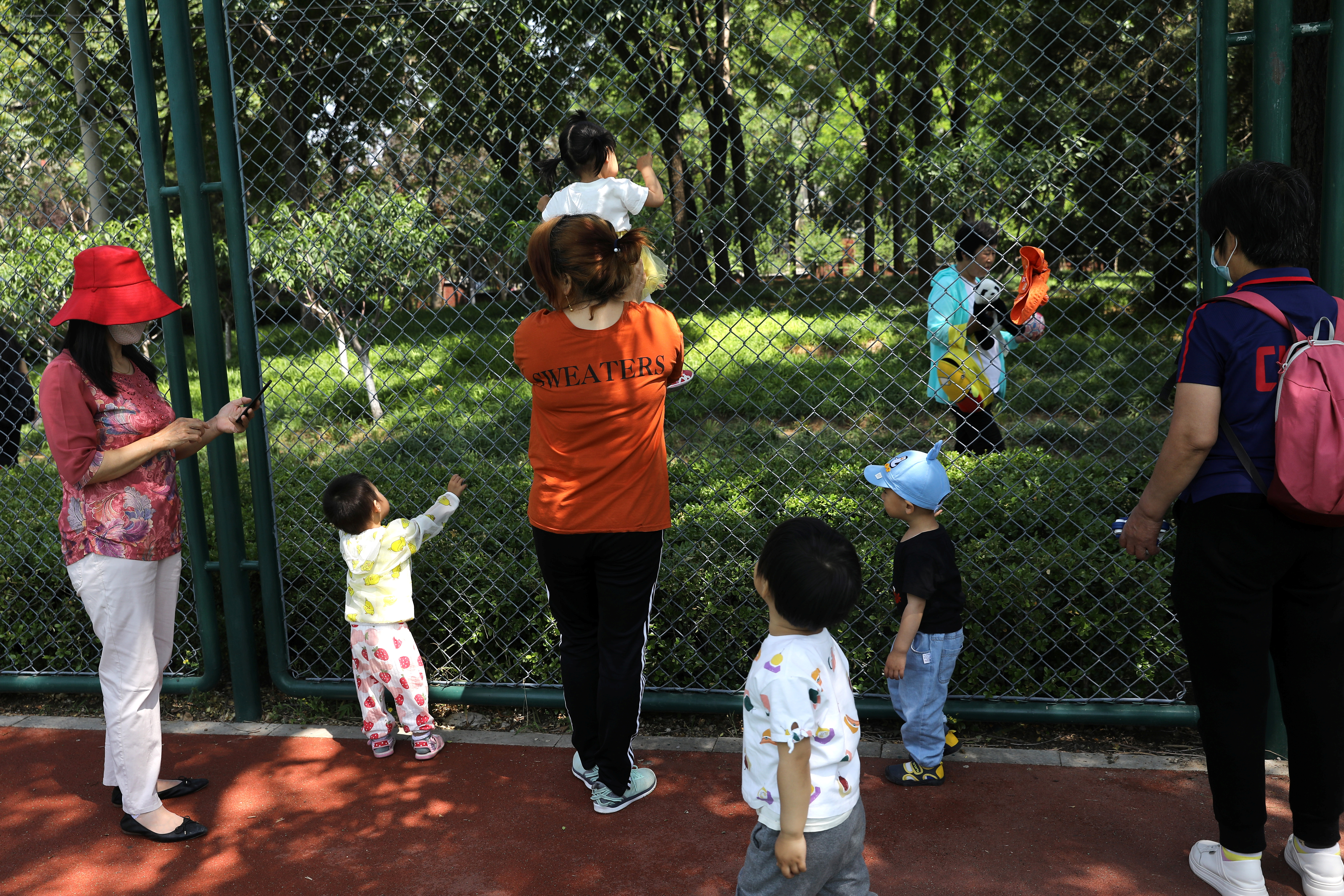China's three-child policy is unlikely to aid slow population gro