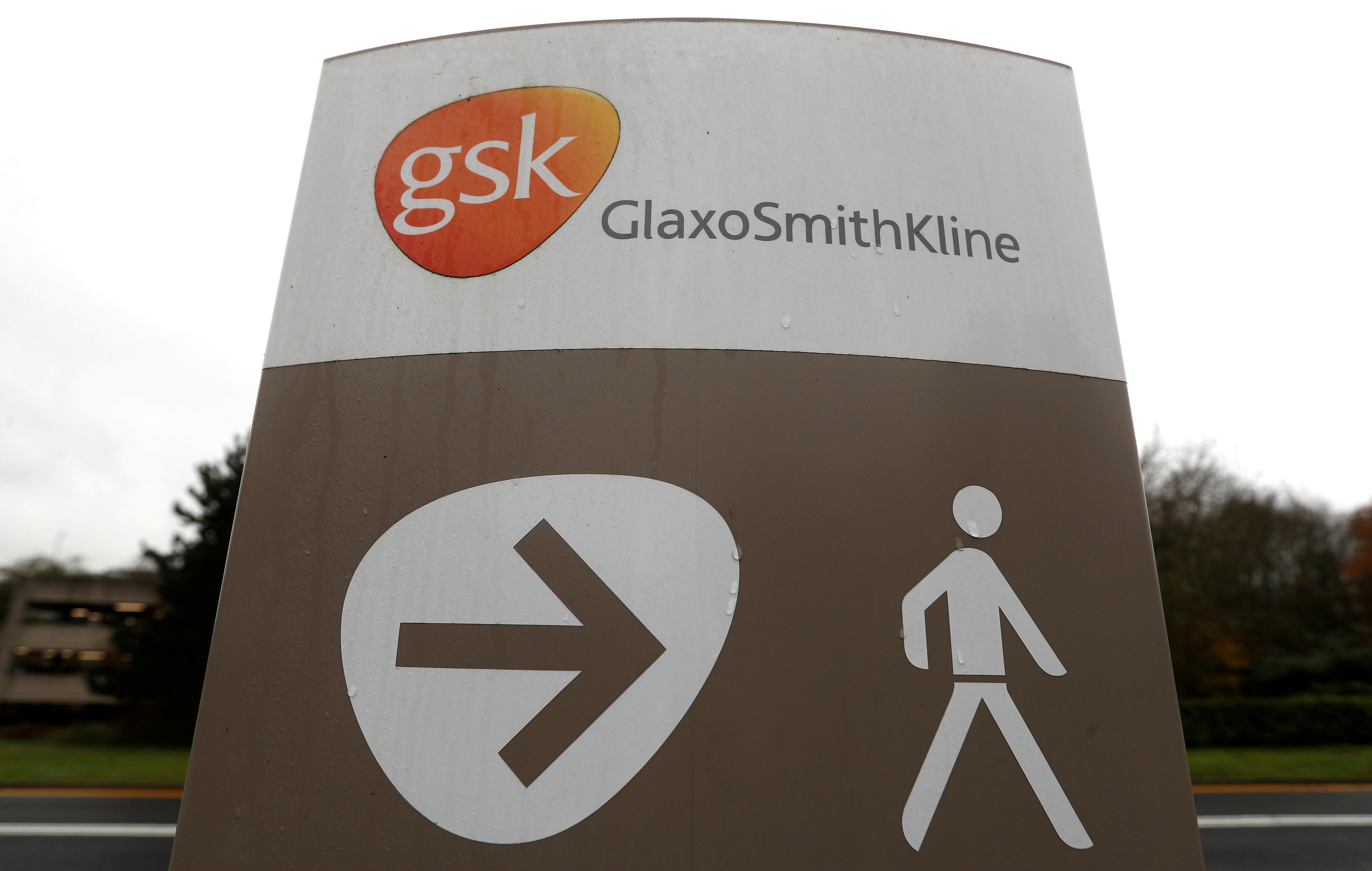 Italy approves GSK-Vir antibody to treat COVID-19
