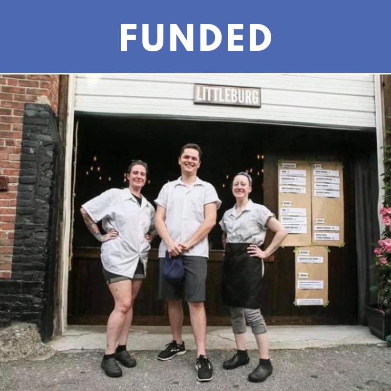 littleburg funded