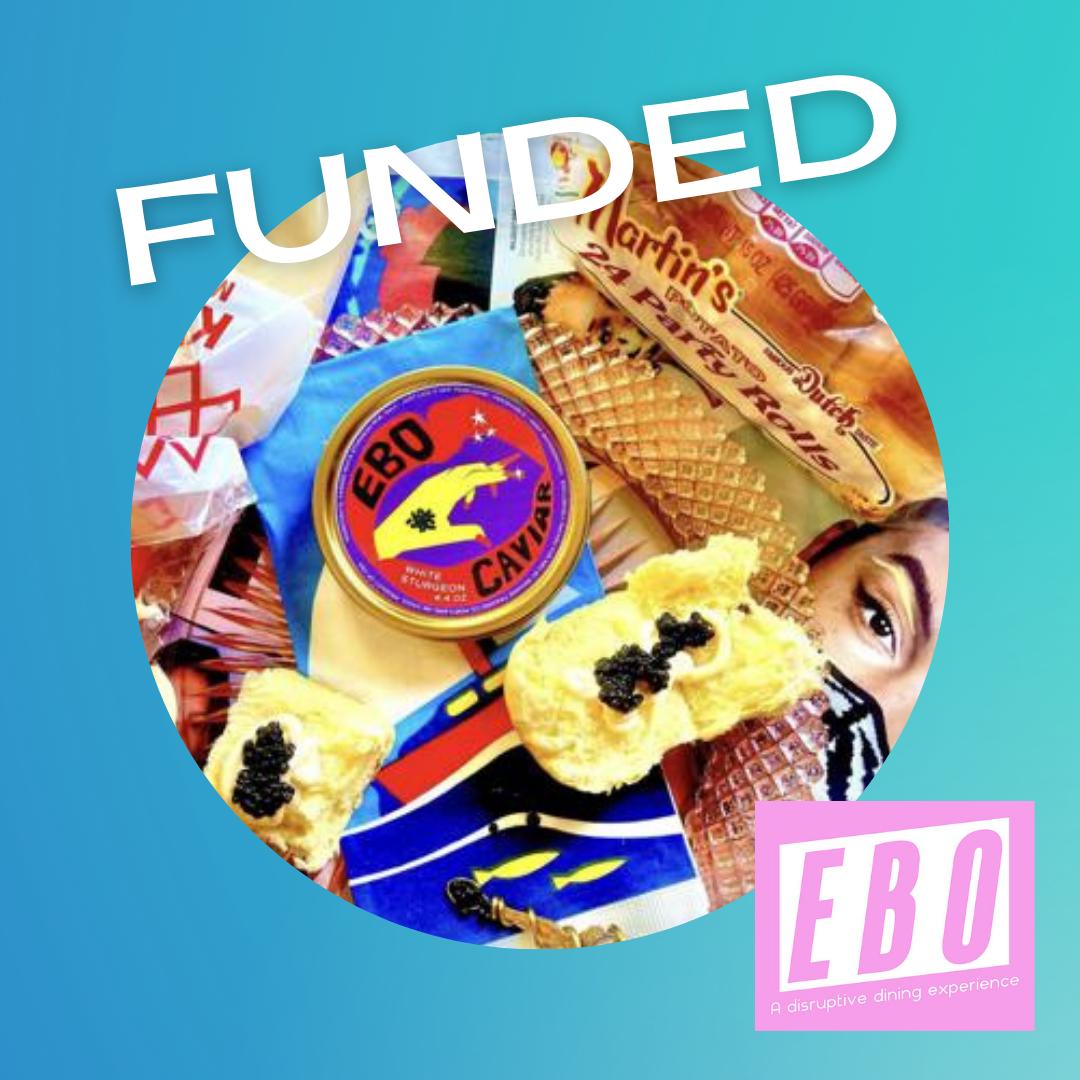 ebo funded
