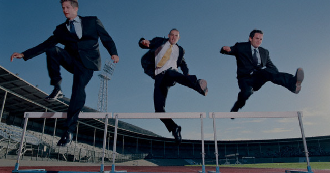 The First Hurdle to Overcome When Starting a Company