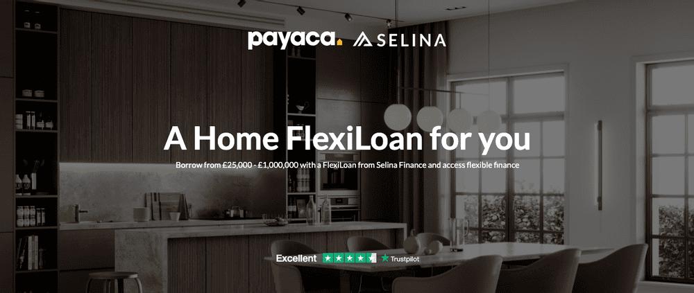 Payaca Partner with Selena Finance to Provide Secured Lending