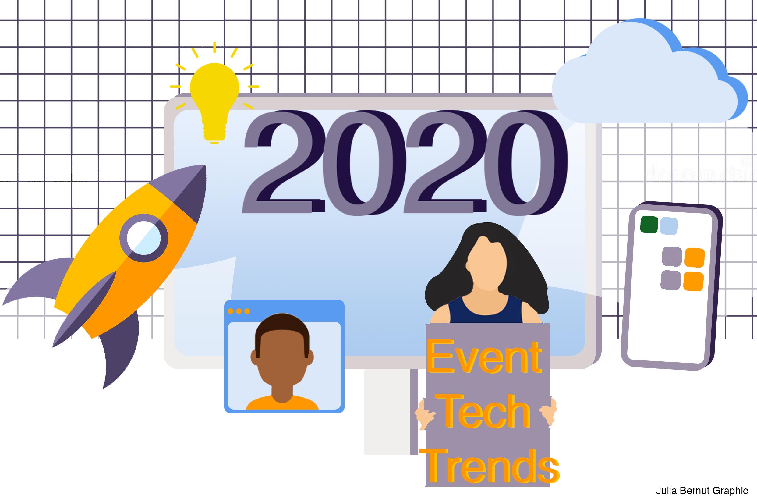 Event Tech Guide 2020