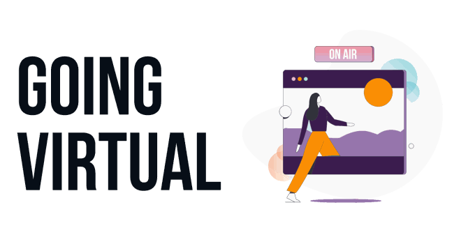 Virtual Event Pitfalls
