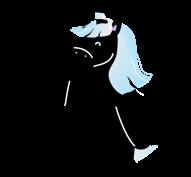 Connie the unicorn