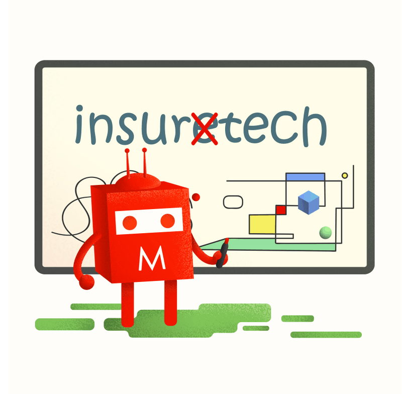 How do you Spell Insurtech?