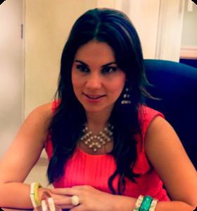 Dinah Melke