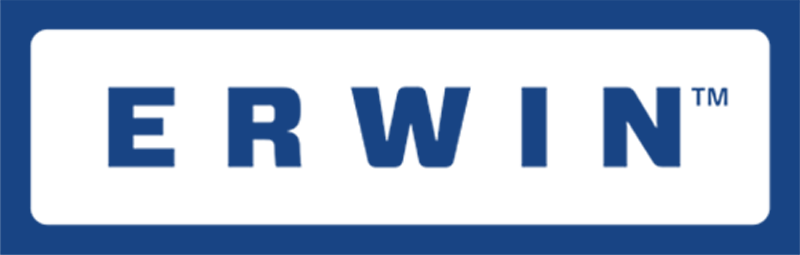 Erwin Insurance Logo - Relativity6 Customers