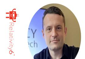 Jason Walker joins Relativity6 Insurance AI and Analytics as an Advisor