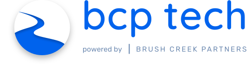 BCP Tech Partners Logo