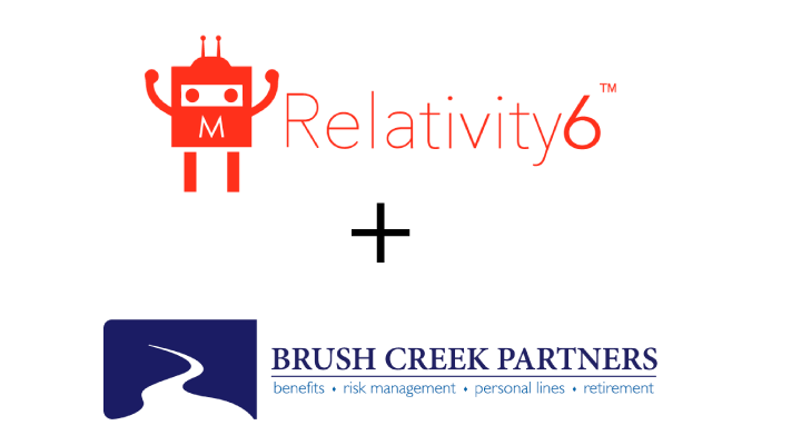 Insurance Broker Tech Press Release | Brush Creek Partners