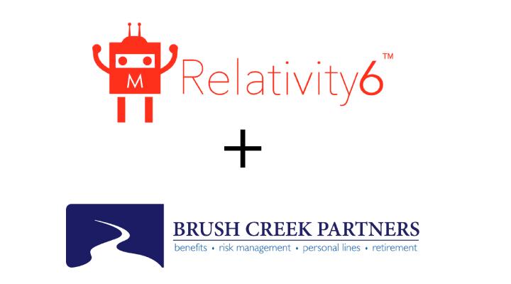 Insurance Broker Tech Press Release | Brush Creek Partners