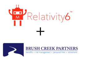 Insurance Broker Tech Press Release   Brush Creek Partners