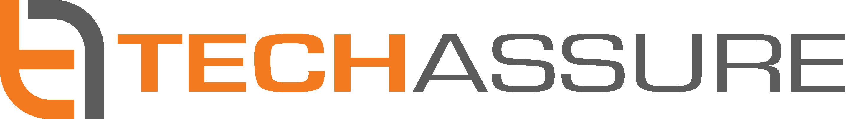 Techassure Logo - Relativity6 Customers