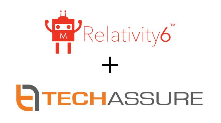 Techassure Relativity6 Partnership