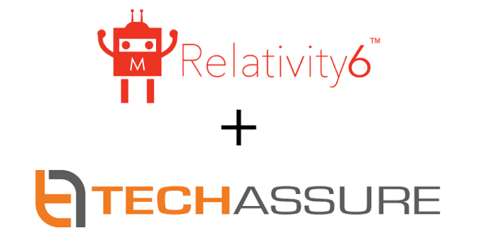 Techassure Relativity6 Partnership