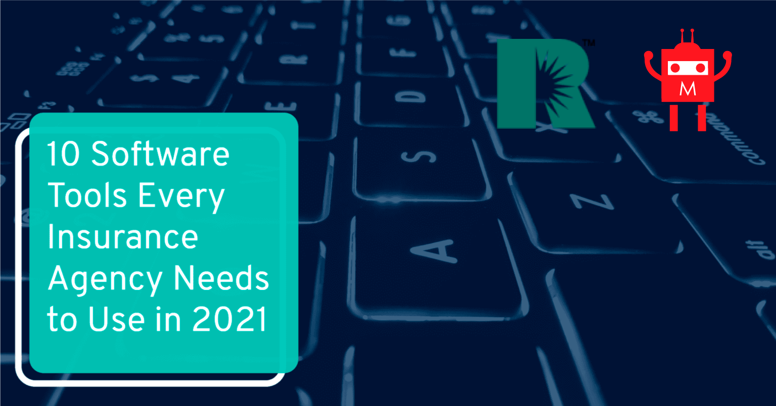 Relativity6 featured in Renaissance Alliance's Top 10 Software Tools Insurance Agencies should use in 2021