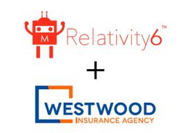 Top 30 Insurance Agency, Westwood, implements Relativity6 AI platform