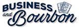 Buisness and Bourbon Logo