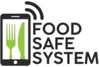 Food Safe System Logo