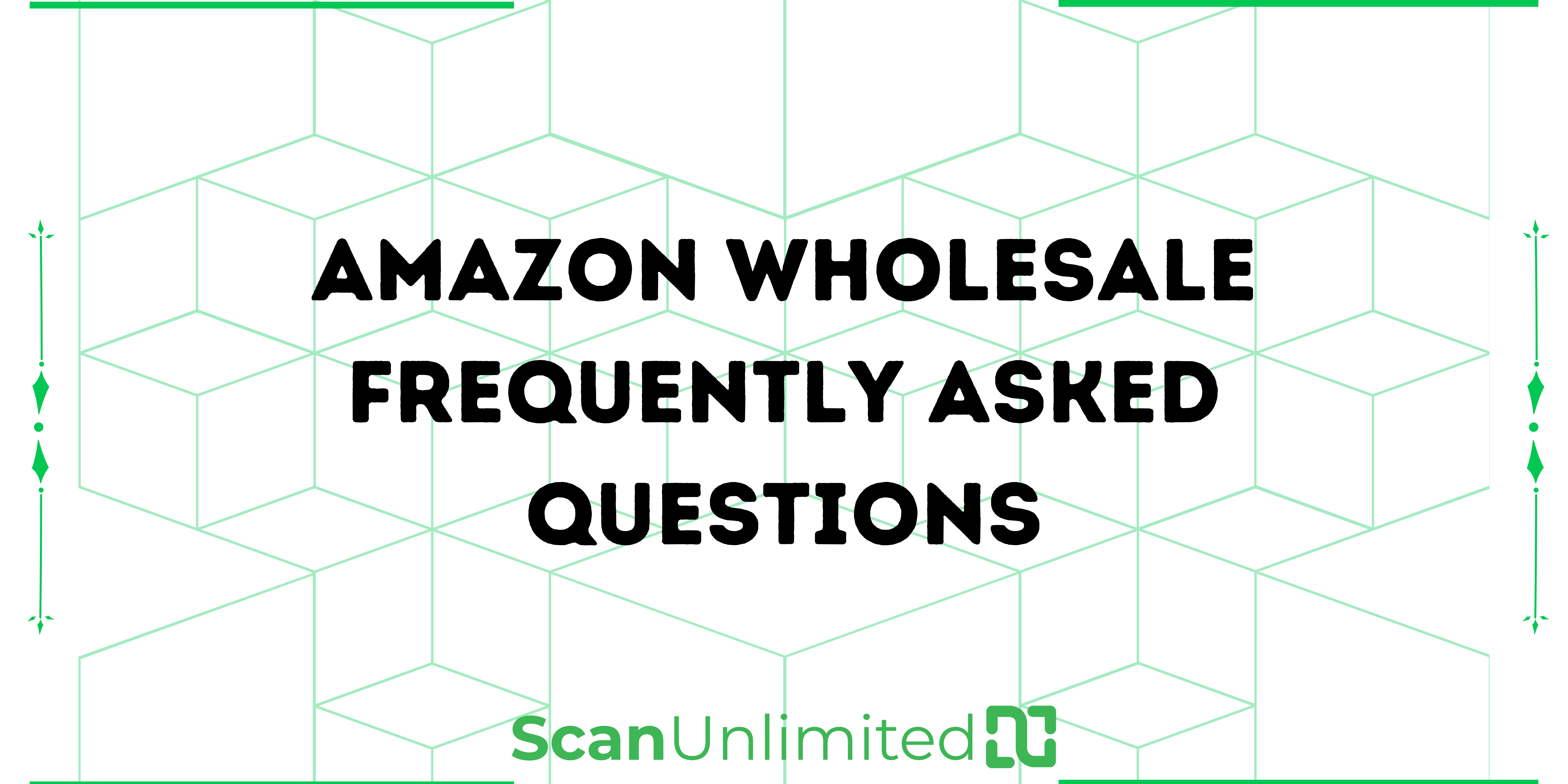 Planning to Start an Amazon Wholesale Business? These are 5