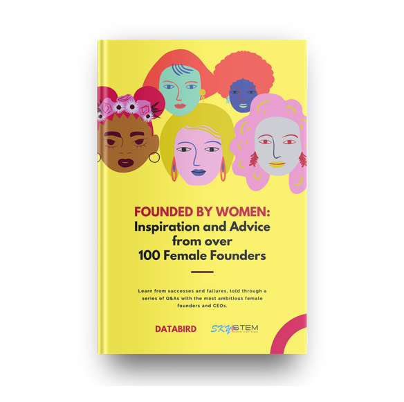 Founded by Women