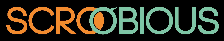 Scroobious logo