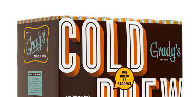 Case Study: Grady's Cold Brew