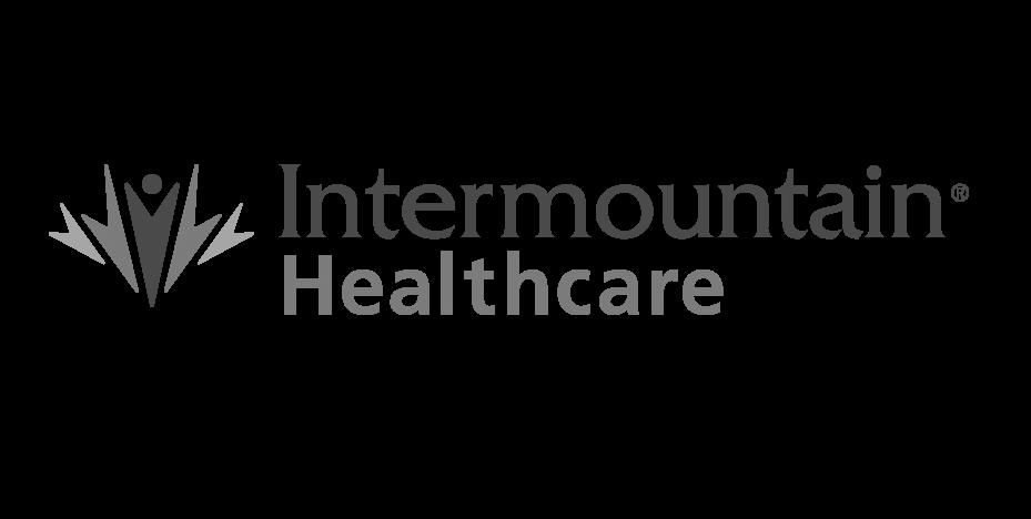 Intermountain Health Care Logo