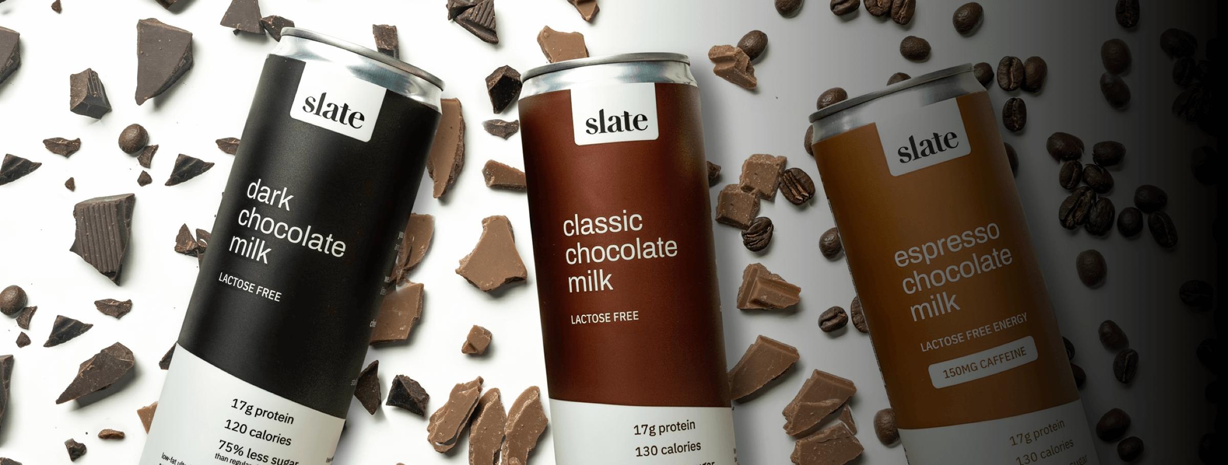 Case Study: Slate Milk