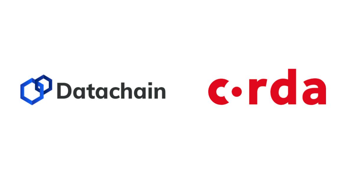 Datachain-Corda