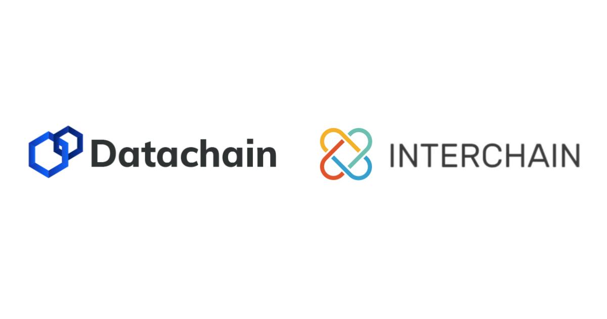 Datachain and Interchain Foundation