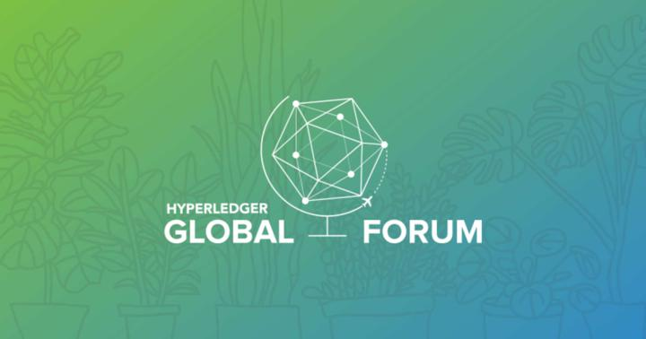 Datachain will talk at Hyperledger Global Forum