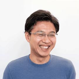 Toshihiko Okubo