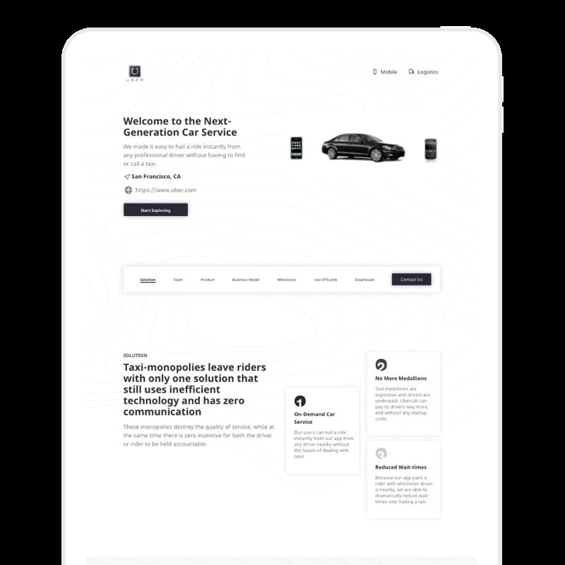 Uber Example Thumbnail