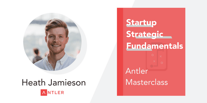 Startup Strategic Fundamentals