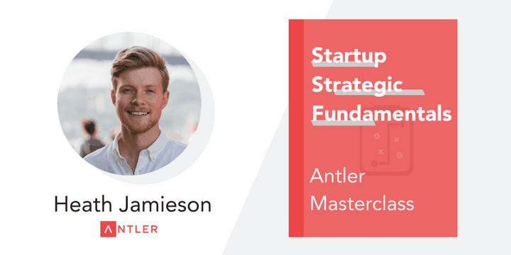 Startup Strategic Fundamentals
