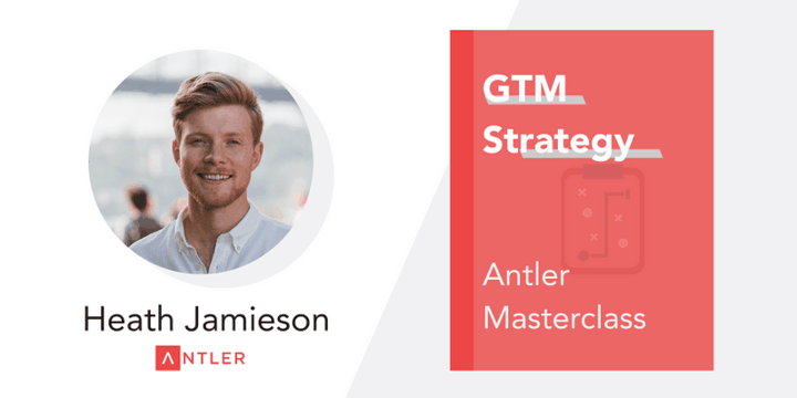 Startup Go to Market Strategy