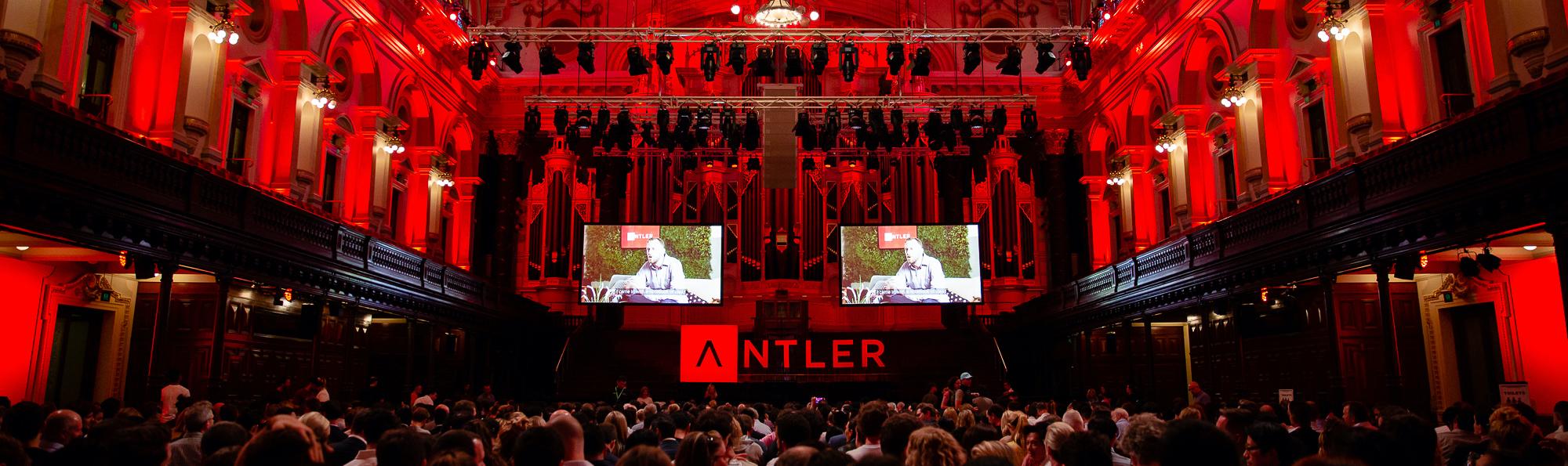 Antler VC