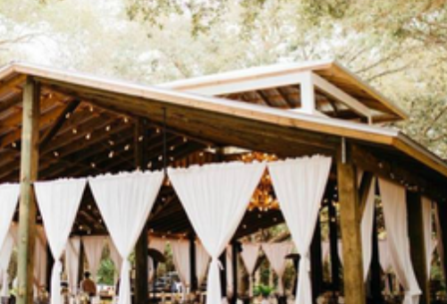 The Many Benefits of Outdoor Weddings