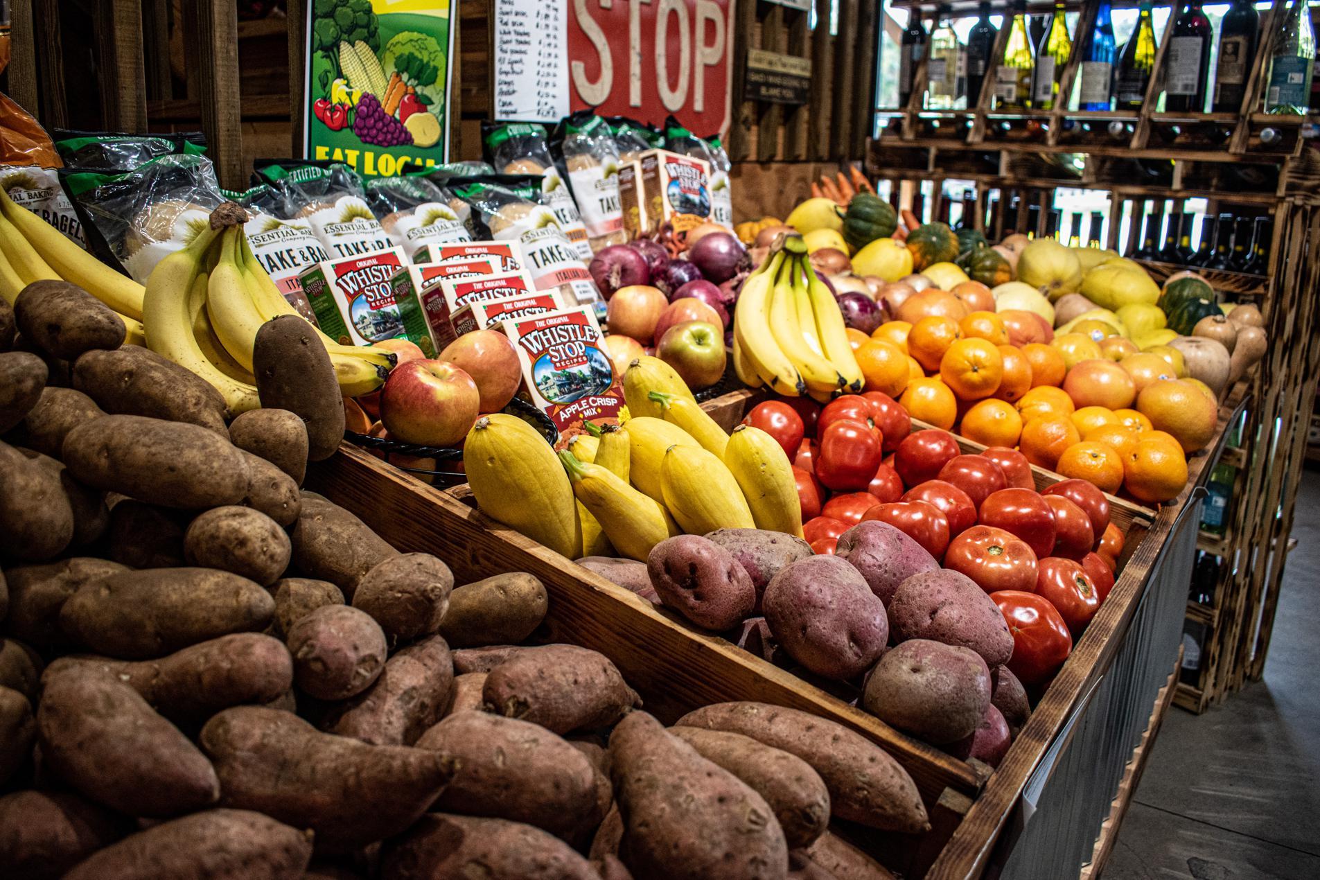 fresh produce fort myers