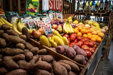 produce fort myers
