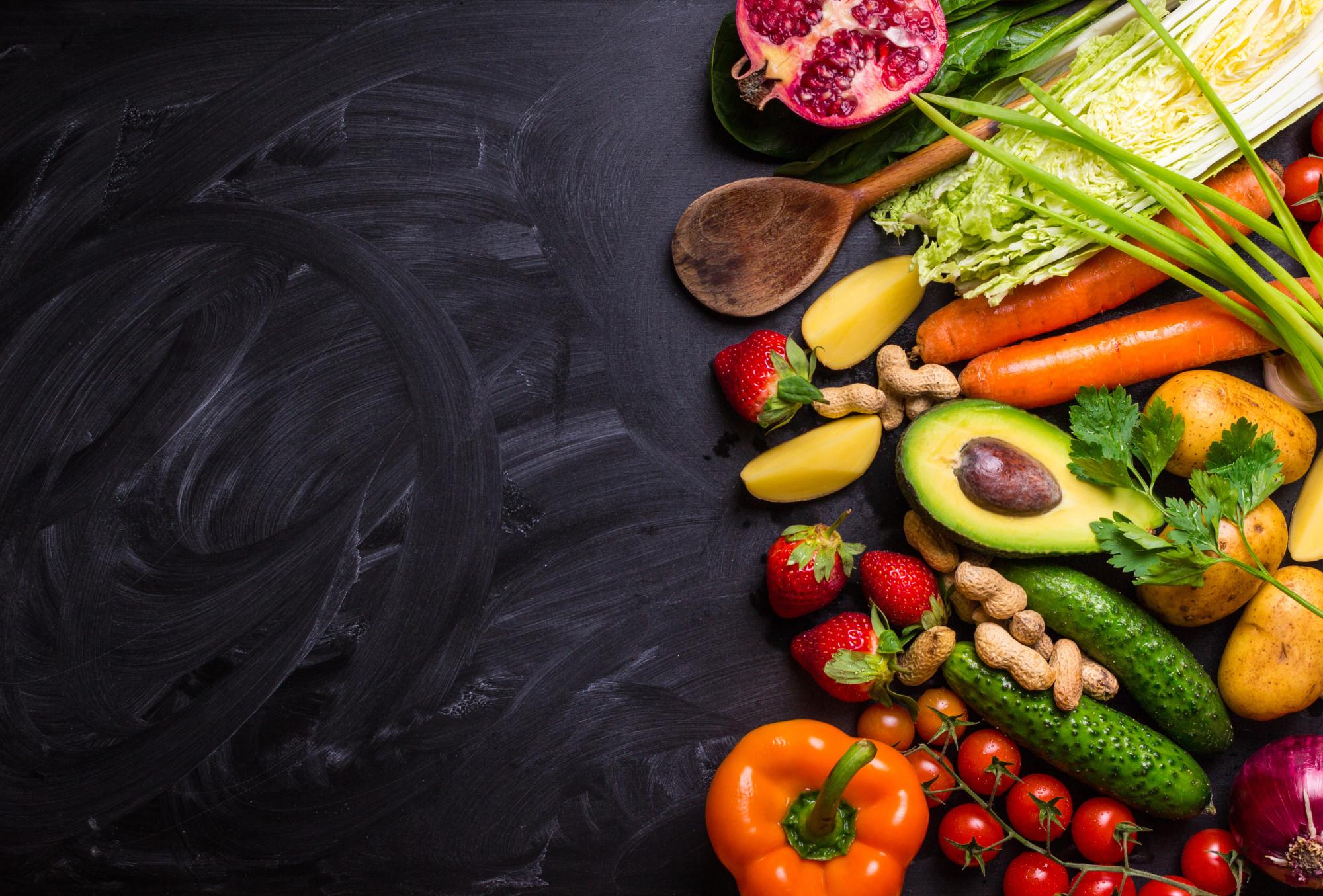Health Benefits to eating organic