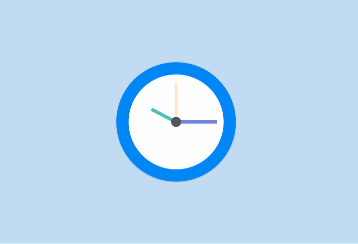 10 Best Email Productivity Hacks -- schedule email time