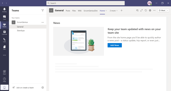 How to Use Microsoft Teams Effectively 4:  Teams and Sharepoint