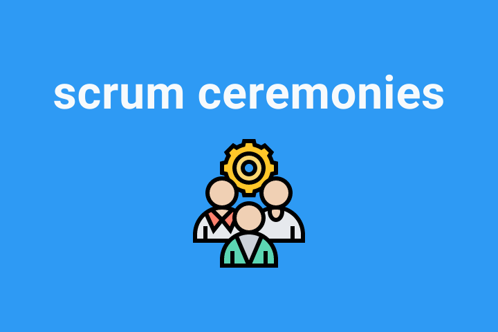 How To Make Your Team More Productive with Scrum Ceremonies