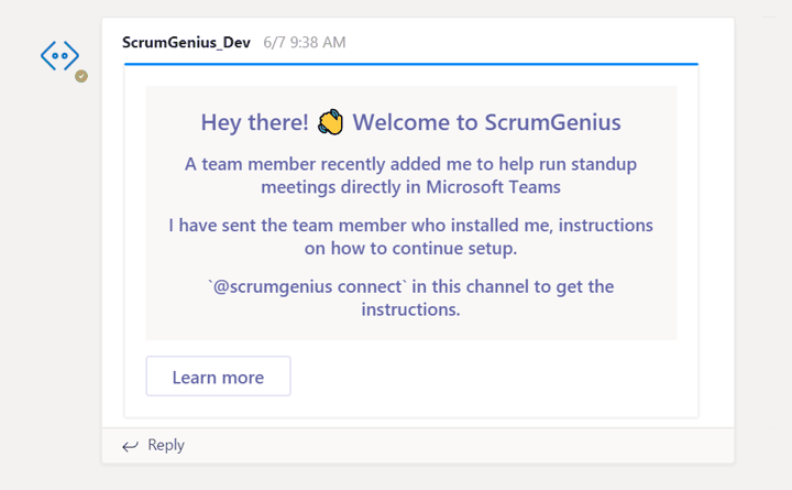 How to Use Microsoft Teams Effectively Guide - Scrum Bot