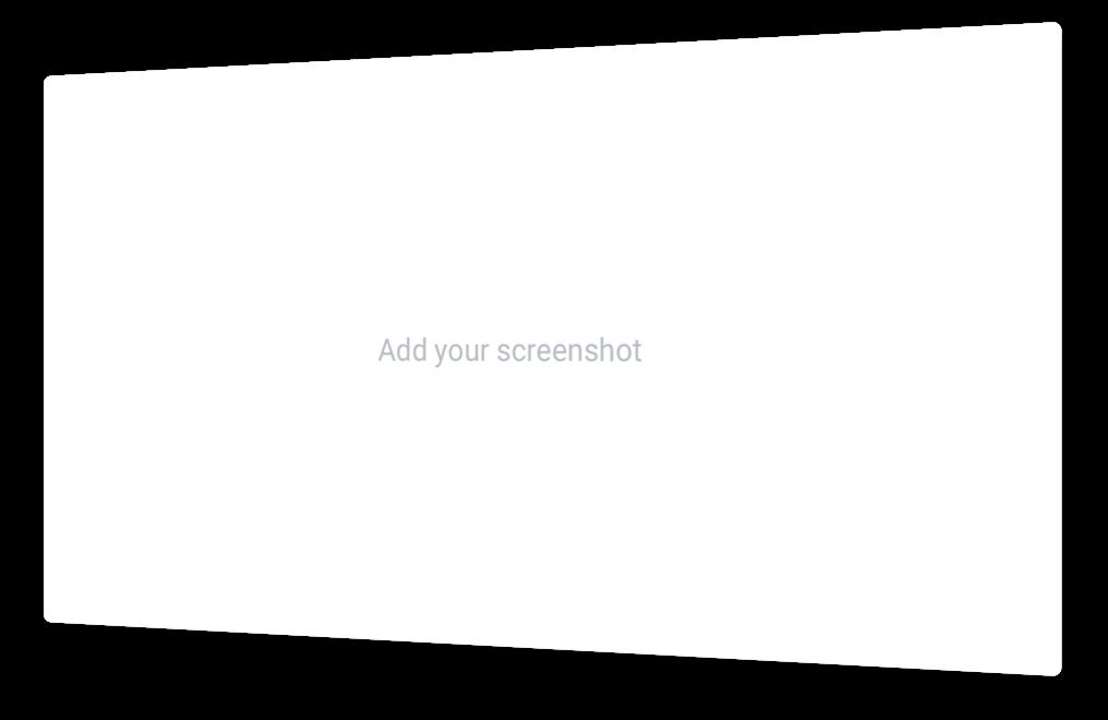 Add your screenshot