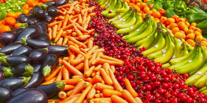 You Are What You Eat: How Food Affects Your Mood