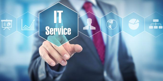 Can You Outsource IT Services from a Virtual Group?